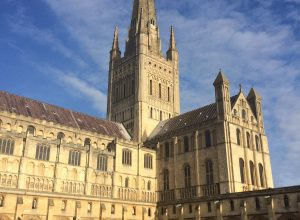 Learn more about this beautiful city and historic capital of East Anglia